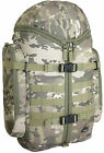 Molle Outdoor Tactical Military Army Assault Multicam Camping Pack Camo Backpack