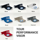 NEW Titleist Tour Performance Golf Visor Assorted One Size Adjustable