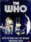 THE WHO - Live at the Isle of Wight Festival (1970) DVD *NEW dts