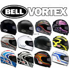 (Free fedex 2 day) ( Ships within 1 day) Bell Vortex Motorcycle Helmet