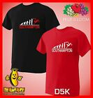 SOUTHAMPTON  evolution football fc funny KIDS T SHIRT ages 3 to 12 to13 D5K