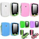 PU Leather Pouch/Silicone Skin Case Cover For Leapfrog Leappad 2 Explorer