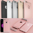 Luxury Ultra-Thin Shockproof Armor Case Back for Apple iPhone 6 6s
