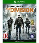 Tom clancys the division xbox one!!!