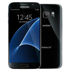 Samsung Galaxy S7 32GB for Verizon Wireless - SM-G930V Smartphone Black &amp; Gold <br/> Pick color! Fast Adaptive Charger+Cable! Warranty!
