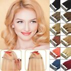 "16""18"" 20"" 22"" Remy Human Hair Extensions Tape in Skin Weft Hair AAAAAA UK Stock"
