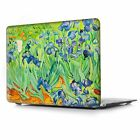 """Oil painting Rubberized Hard Case For Macbook Pro 13 15 12 Retina Air 13 11"""""""