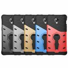 Hybrid Rugged Shockproof Armor Hard Stand Case Cover For OnePlus Three 1+3