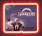 San Diego Chargers Philip Rivers Neon Light sign $43.45 USD