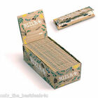New Rizla Natura Natural Organic Hemp Regular Size Rolling Smoking Papers
