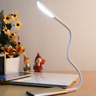 USB LED Night Light Flexible Laptop Lamp Bright PC Computer Desk Notebook Table