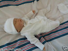 NEWBORN BOY / GIRL Realistic Reborn Baby Doll UK Artist Child Birthday Xmas Gift