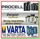 8 16 24 32 40 BATTERIE PILE DURACELL PLUS 1 10 30 50 INDUSTRIAL AA & AAA