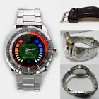 Get GoldenEye 007 James Bond Custom Men's Watches $18.93 CAD on eBay