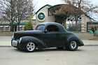 Willys%3A+2+Door+Coupe+None
