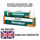 Himalaya Herbals Rumalaya Gel Joint Body Muscle Pain Relief Pain Killer 30g