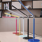 red desk lamp - NEW Adjustable Dimming Touch Luxury LED Desk Lamp Reading Light Dimmer Cool