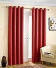 WETHERBY – Woven Textured Thermal Blockout Curtains – Ring Top – Quality Range