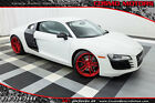 2010+Audi+R8+2dr+Coupe+Manual+quattro+4%2E2L