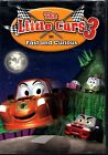 The Little Cars 3//FAST AND CURIOUS// (BRAND NEW DVD!)