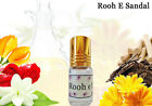 ROOH E SANDAL, Traditional Indian Attar Concentrat Perfume Oil Free of Alcohol