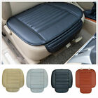 Breathable PU Leather Bamboo Charcoal Car Cover Pad Mat for Auto Chair Cushion