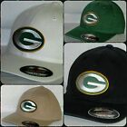 "Green Bay Packers ""FLEXFIT"" Cap Hat NFL PATCH/LOGO 3 Sizes 4 Colors New on eBay"