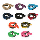 PUPPIA Two Tone Lead For Dogs Cats POLYESTER Leash Pet Puppy (SIZE : S, M, L)