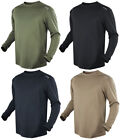 Condor MAXFORT Training Top Long Sleeve Base Layer Moisture Wicking Anti Odor