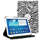 360 Folio Leather Case Cover with Stand For Samsung Galaxy Tab A 10.1 T580 T585