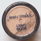 JANE IREDALE LOOSE POWDER MINERAL FOUNDATION VARIOUS TRIAL TRAVEL SAMPLE 1.3g