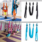Large Bearing Yoga Swing Sling Hammock Trapeze For Joyful Yoga Inversion Tool BP