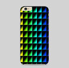Mirror Pattern Reflection Phone Case Cover