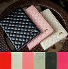 Luxury Bowknot Leather Smart Case Stand Cover for Apple iPad2 3 4 mini Air2 Air