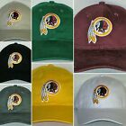 Washington Redskins Polo Style Cap ✨Hat ✨CLASSIC NFL PATCH/LOGO ✨7 Colors ✨NEW $18.99 USD on eBay