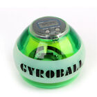 Gyroscope Ball LED Gyro Wrist Arm Force Trainer Massage Ball Seed Counter