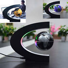 Anti-Gravity Maglev Globe Rotation Perpetual Motion Machine Office Desktop Toys