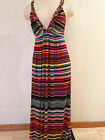 NEW PHILOSOPHY Petites Washable Maxi DRESS Size PS NWT $98 MSRP Free US Ship