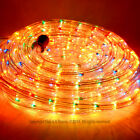 christmas light rope