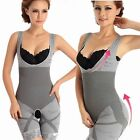 Waist Underbust Full Body Shaper Cincher Suit Control Firm Tummy Belt Corset Hot