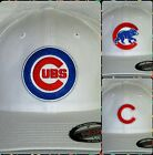 """Chicago Cubs """"FLEXFIT"""" CAP ✨HAT ✨CLASSIC MLB PATCH/LOGO ✨3 SIZES *3 STYLES ✨NEW on Ebay"""