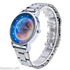 2017 Star Sky Watch Women Stainless Steel Quartz Waterproof Dress Wrist Watch