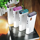 AU Portable 50000mAh 2USB Power Bank External Backup Battery Charger For Phone