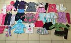 Huge Girl Clothing Lot 4t 4 Fall winter Disney Gymboree Carters Old Navy Bonnie