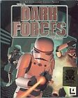 Star Wars: Dark Forces (PC,  1994) LucasArts for IBM DOS CD-ROM Compatibles