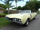 Oldsmobile%3A+442+Convertible+A%2FC%2C+4+Speed%2C+Ram+Air%2C+Highly+Optioned+Older+Frame+Off%2C+Mint+Condition%2C+Rare+Car