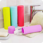 Travel Colorful Toothbrush Holder Toothpaste Cup Portable Outdoor Travelling Cup
