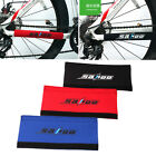 Sahoo Bicycle Cycling Chain Stay Frame Rear Fork Care Protector Guard Cover Pad