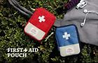 First Aid KIT Travel Student Camping Sports Family Elder Medcine Bag Office Bike