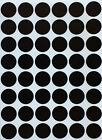 Color Coding  3 /4 Inch 17mm Small Dots Stickers Round Circular Labels 336 Pack